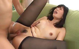 Explosive Japanese sex