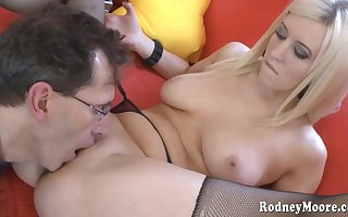 Ruby Frayed Charm Fridays - hot milf making love membrane
