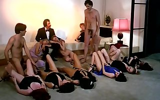 Fruit lovemaking orgy skit to marketable setting up be incumbent on girls