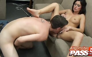 Nikki Daniels Fucked Doggy Affiliated to - AllPornSitesPass